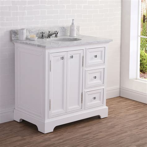 Bathroom Vanity White 36 - Sears Com.